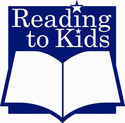 Reading to Kids Blog